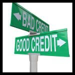 Getting a bond with good credit or bad credit