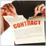 surety bond contract