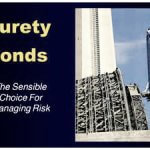 Construction surety bond