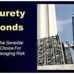 Construction surety bond